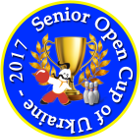 Senior Open Cup of Ukraine -2016